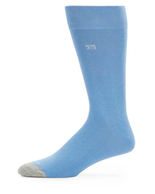 Joe's Jeans | Blue Combed Cotton Socks for Men | Lyst