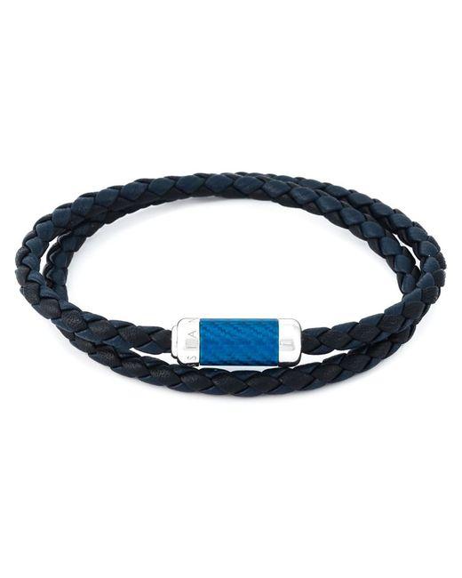 Tateossian | Blue 'alupop' Bracelet for Men | Lyst