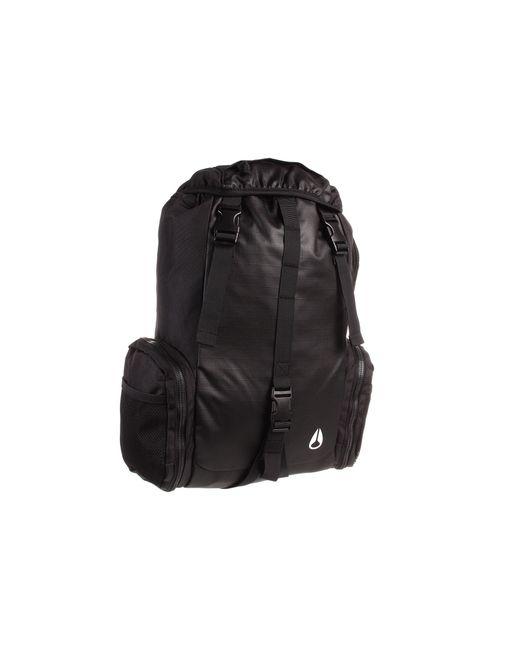 Nixon   Black Waterlock Backpack Ii for Men   Lyst