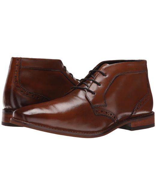 Florsheim | Brown Castellano Chukka Boot for Men | Lyst