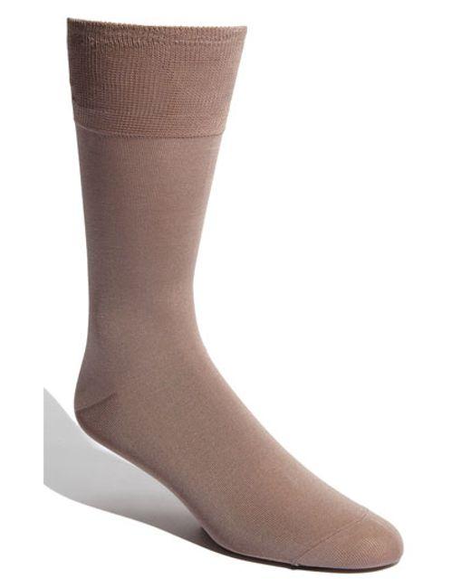 John W. Nordstrom | Brown John W. Nordstrom Socks for Men | Lyst