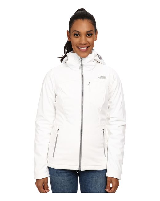 The North Face | White Apex Elevation Jacket | Lyst