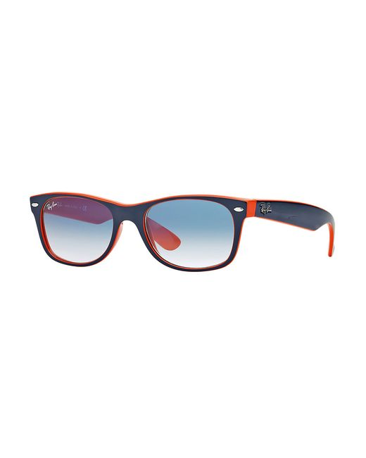 Ray-Ban | Black Rb3557 Square Sunglasses | Lyst