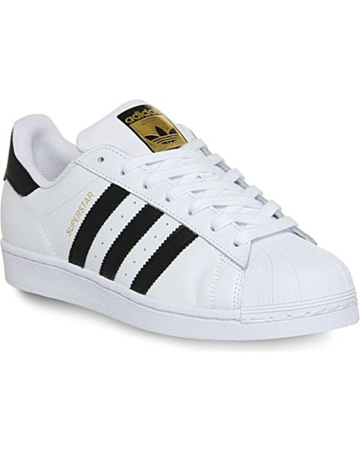 Adidas Originals | Multicolor Men's Superstar Casual Sneakers From Finish Line for Men | Lyst