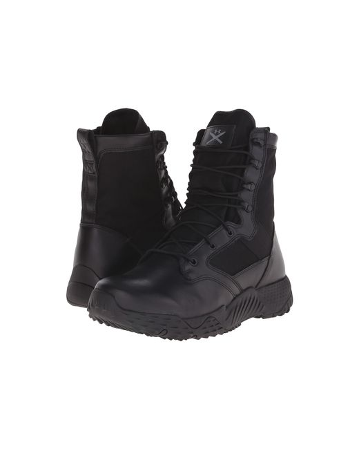 Under Armour | Black Ua Jungle Rat for Men | Lyst