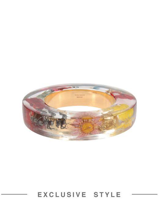 Delfina Delettrez | Metallic Bracelet | Lyst