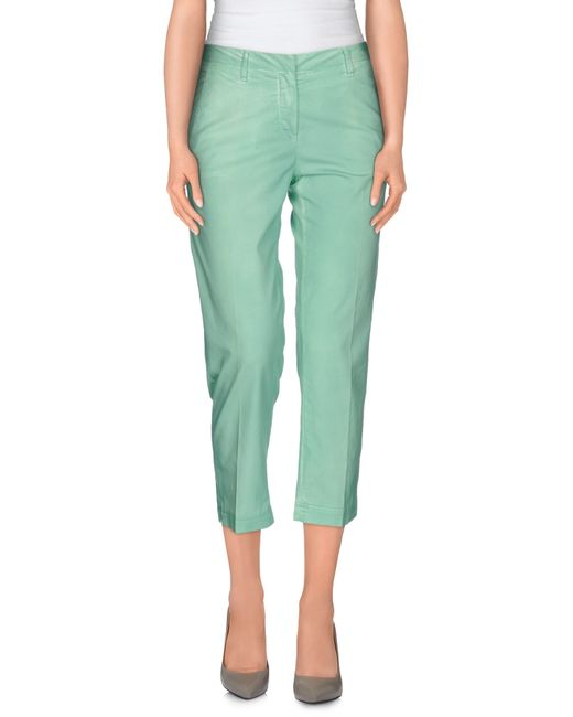 Metradamo | Green 3/4-length Short | Lyst