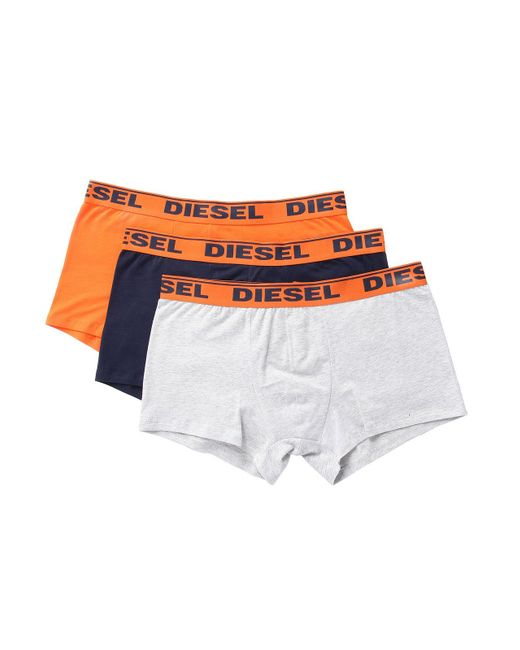 DIESEL | Multicolor Umbx-shawnthree-pack for Men | Lyst