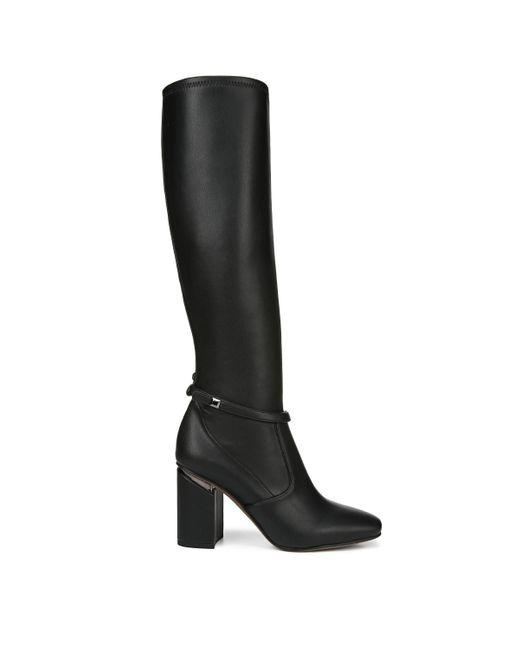 Franco Sarto Black Roxanne Boots