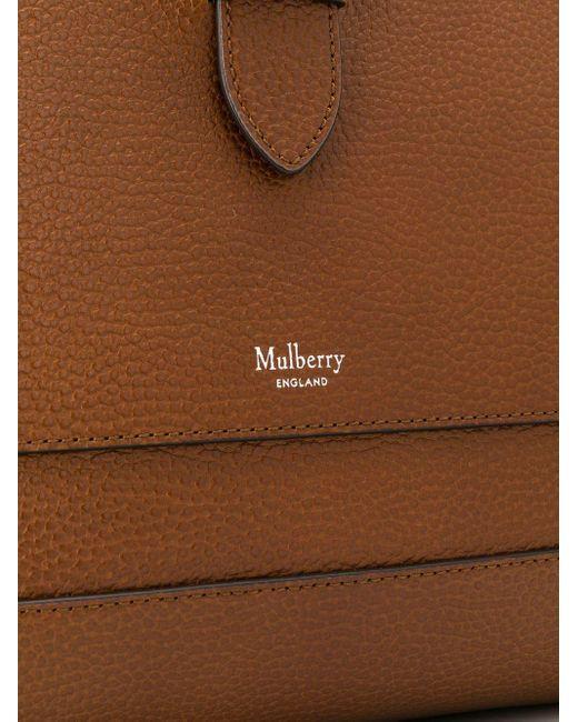 Mochila Chiltern Mulberry de hombre de color Brown