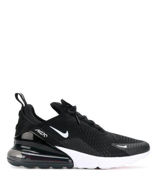 Nike Air Max 270 スニーカー Black