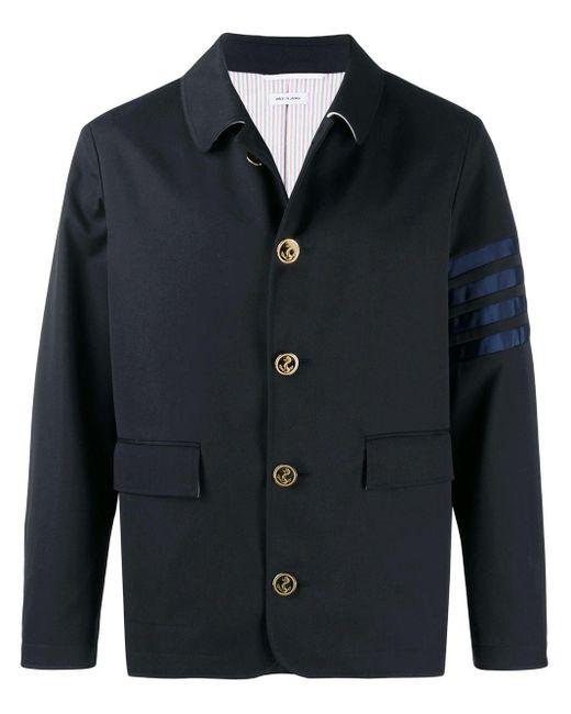 メンズ Thom Browne 4bar ジャケット Multicolor