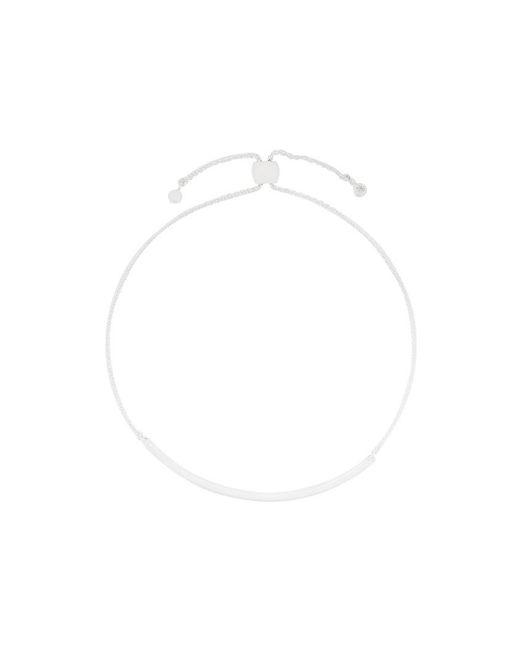 Astley Clarke - Metallic Kula Eternity Bracelet - Lyst