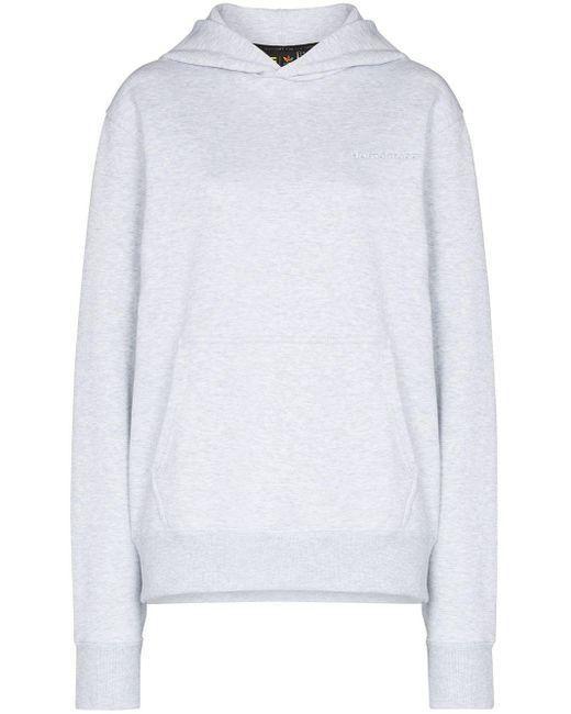 Adidas パーカー Gray