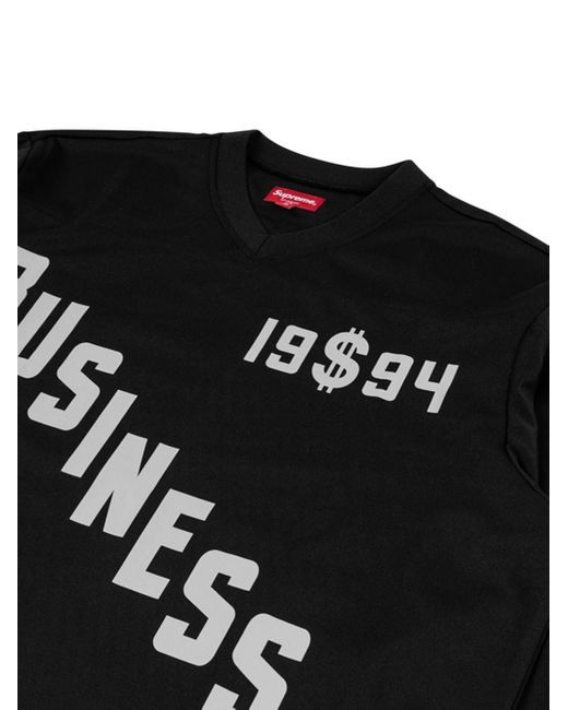 メンズ Supreme 'business' スウェットシャツ Black