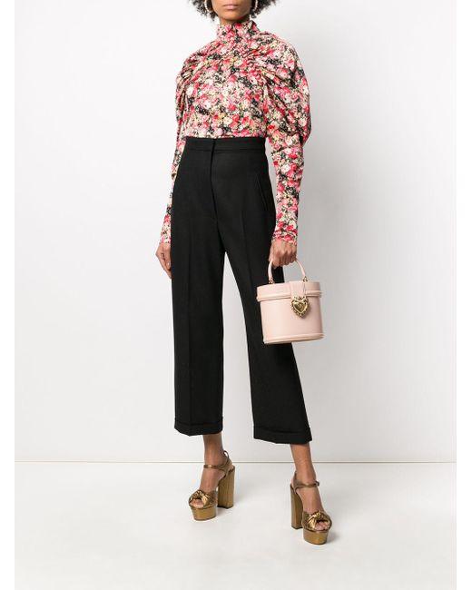 Dolce & Gabbana Devotion ハンドバッグ Pink