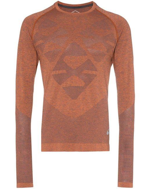 メンズ Asics X Kiko Kostadinov Tシャツ Multicolor