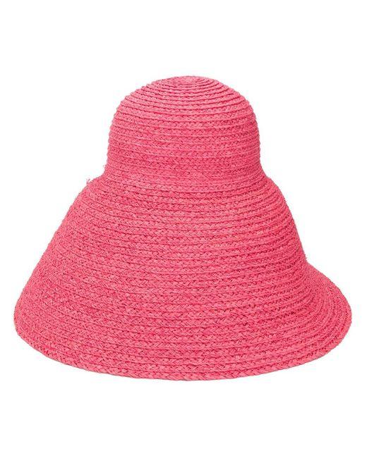 Jacquemus バケットハット Pink
