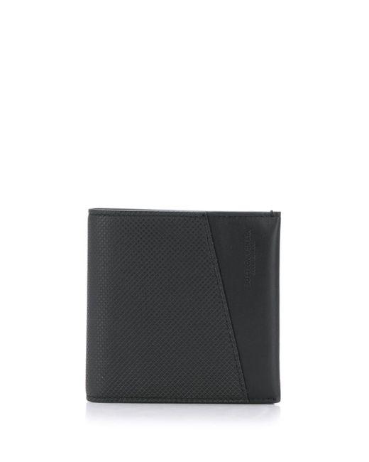 メンズ Bottega Veneta 二つ折り財布 Black
