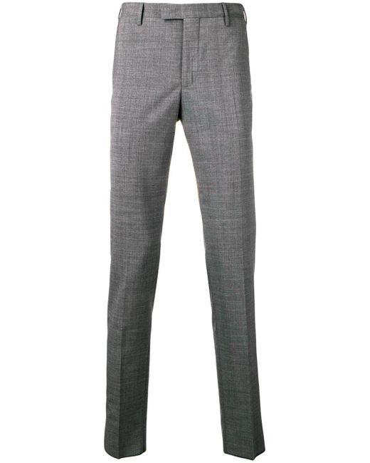 メンズ PT01 スキニーパンツ Gray