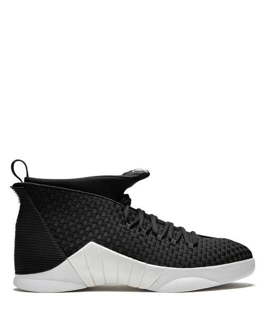 メンズ Nike Air 15 Retro スニーカー Black