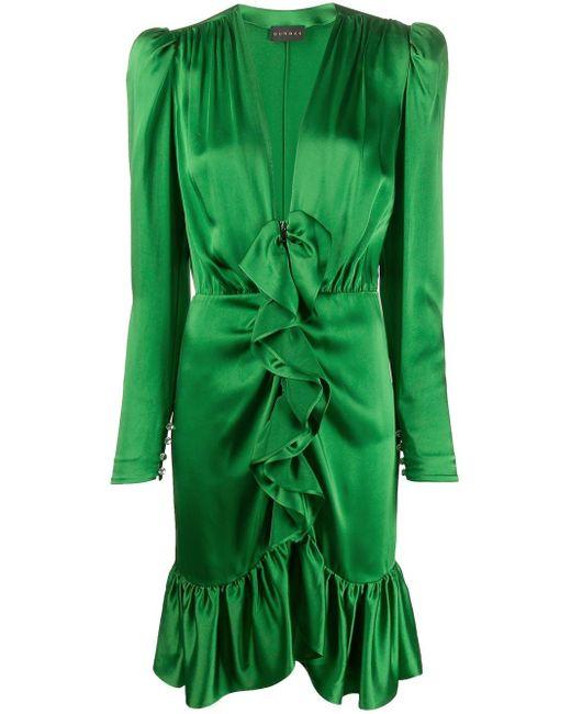 Dundas Ddr201 Emerald Synthetic->acetate Green