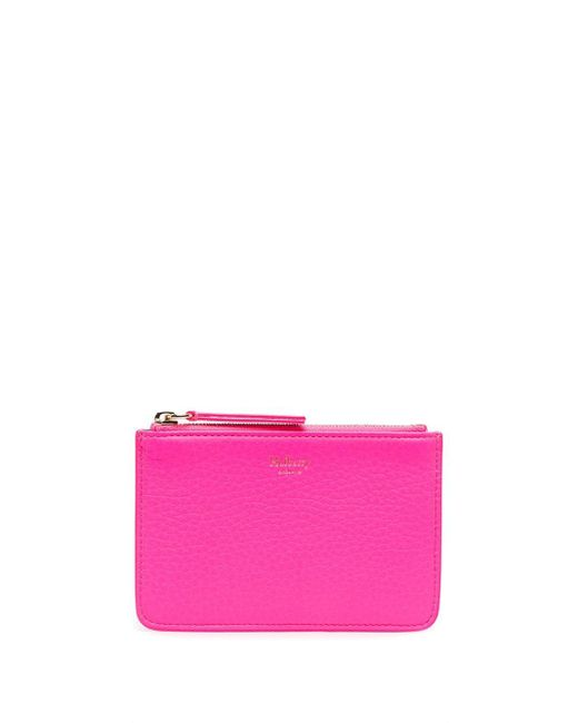 Mulberry コインケース Pink