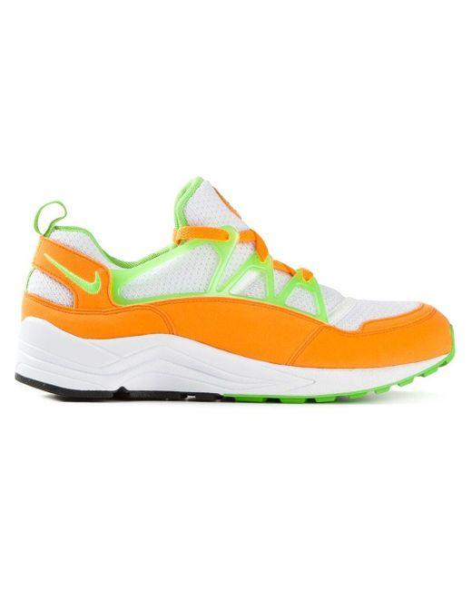 Кроссовки 'air Huarache Light' Nike для него, цвет: Green