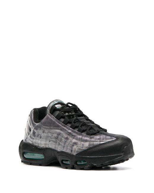 メンズ Nike Air Max 95 Dna スニーカー Black