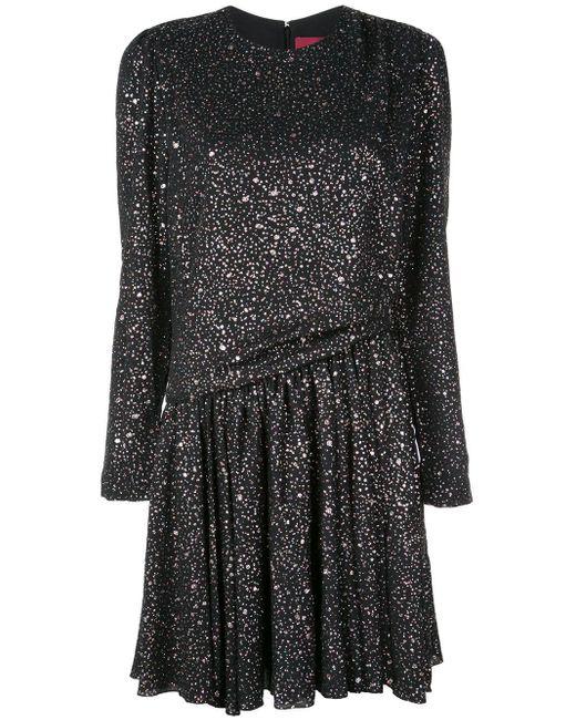 Sies Marjan Milou Marocaine ドレス Black