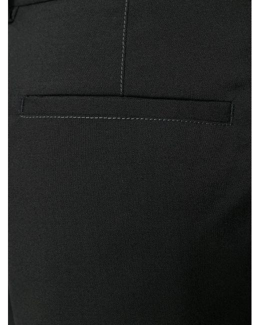メンズ OAMC Idol テーパード パンツ Black