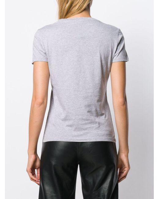 KENZO タイガー Tシャツ Gray