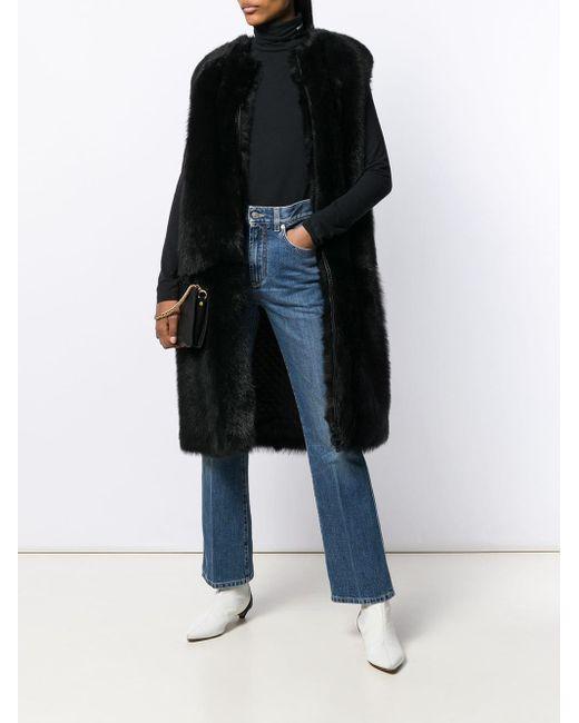 Givenchy ブーツカット ジーンズ Blue