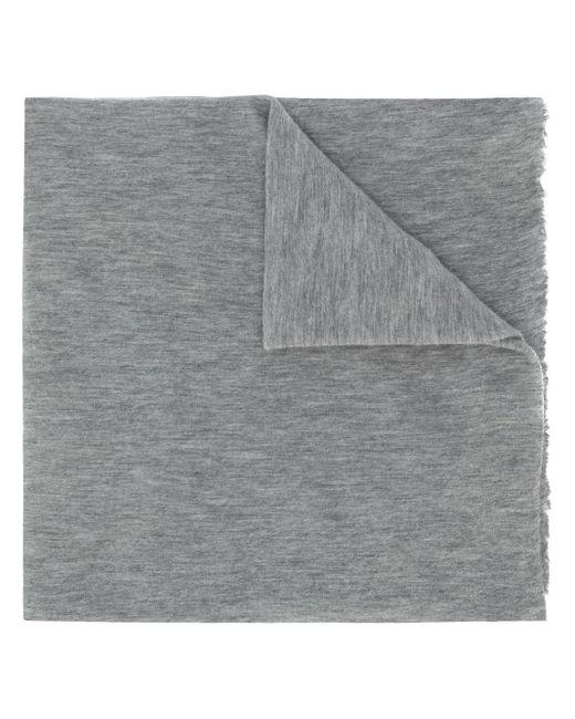 Isabel Marant Zephyr スカーフ Gray