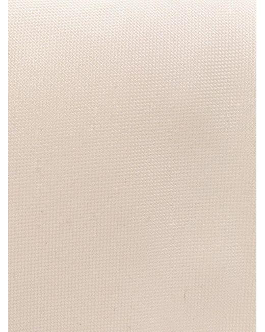 メンズ Tom Ford シルク ネクタイ Multicolor