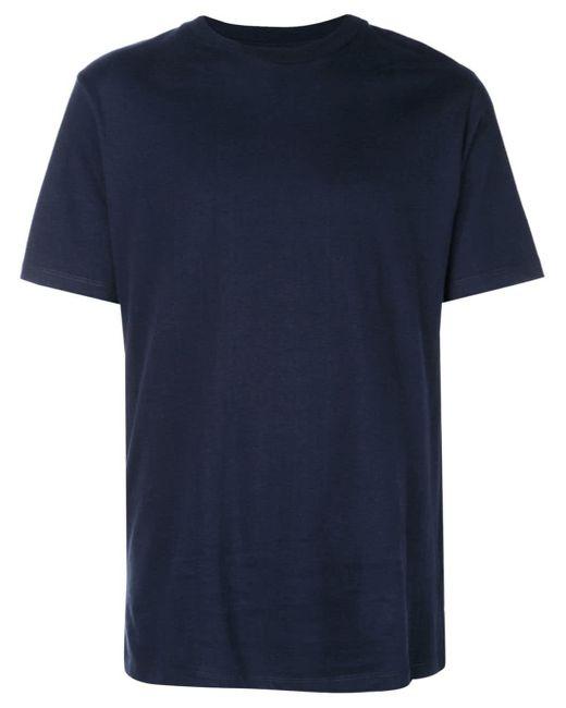 メンズ Simon Miller ショートスリーブ Tシャツ Blue