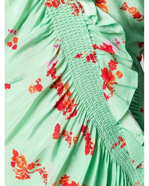 Preen Line Serelida ドレス Green