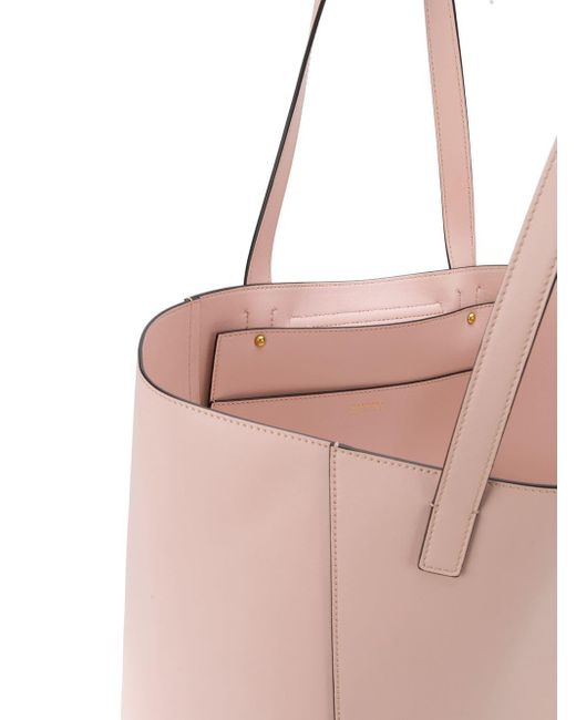 Versace Virtus ハンドバッグ Pink