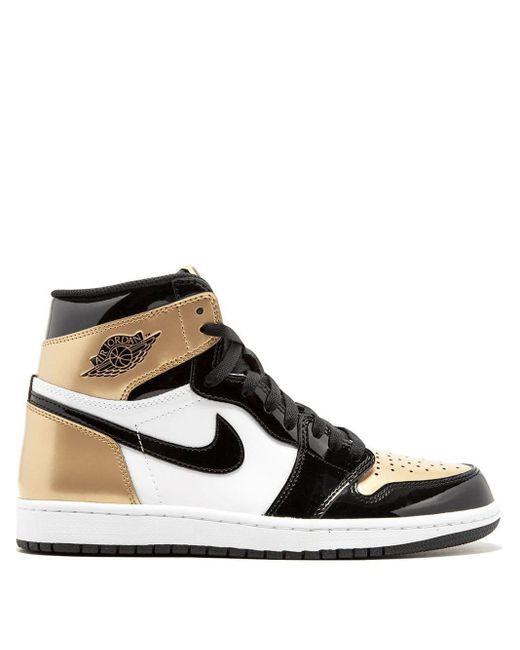 Nike Air 1 Retro Sneakers Black