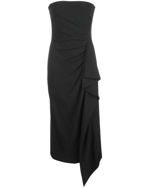 Jonathan Simkhai ストラップレス ドレス Black