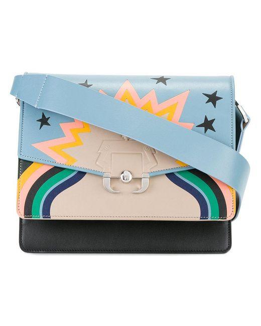 Paula Cademartori   Multicolor Twiggy Shoulder Bag   Lyst