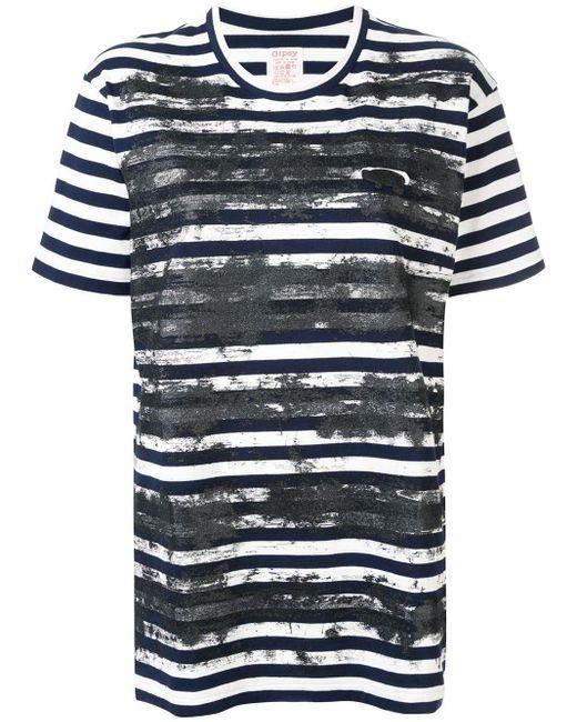 Y's Yohji Yamamoto プリント Tシャツ Multicolor