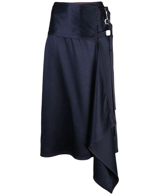 Sies Marjan Tamiko スカート Blue