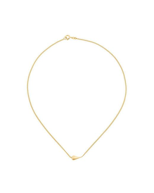 Wouters & Hendrix - Metallic 'in Mood For Love' Necklace - Lyst