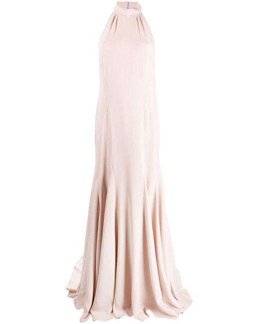 Stella McCartney イブニングドレス Pink