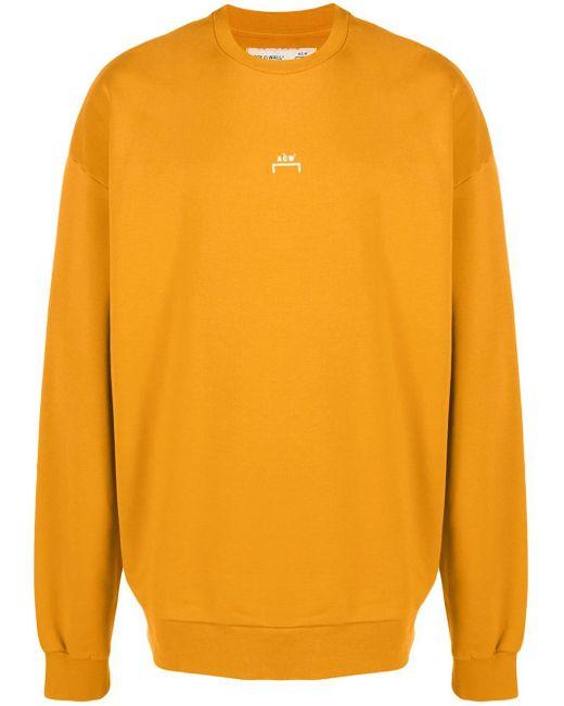 メンズ A_COLD_WALL* Software スウェットシャツ Multicolor