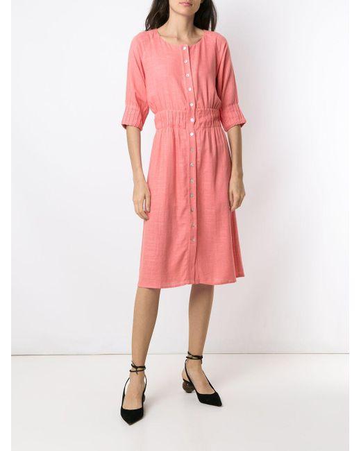 Olympiah Ylang ドレス Pink