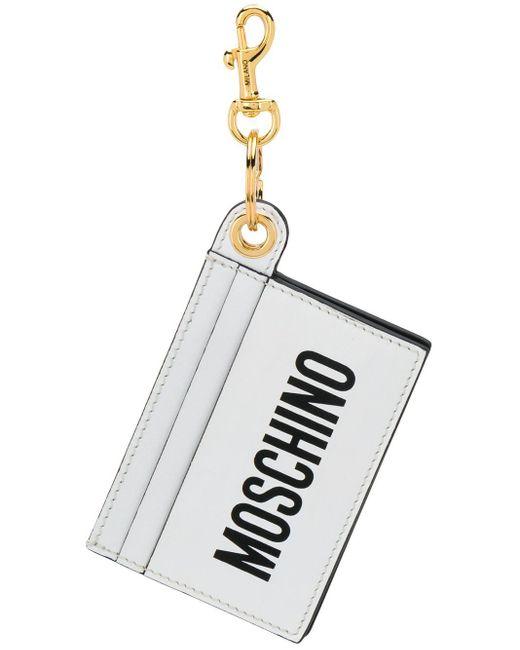 Moschino カードケース Multicolor
