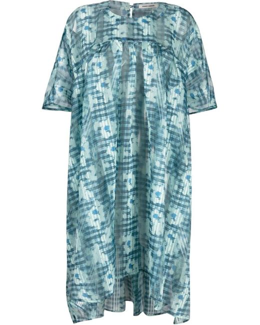 Henrik Vibskov Lava ドレス Blue
