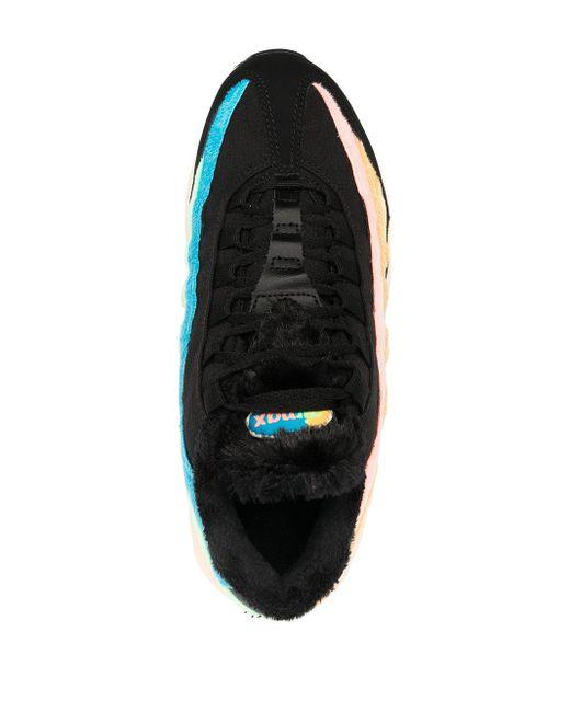 Nike Black 'Air Max 95 Premium' Sneakers